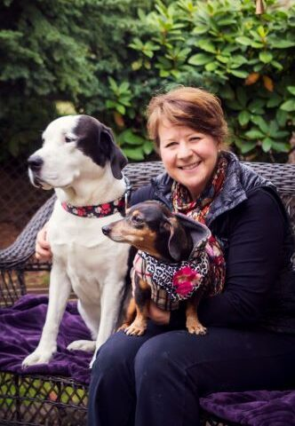 Mary Stratton: Seattle Dog Trainer