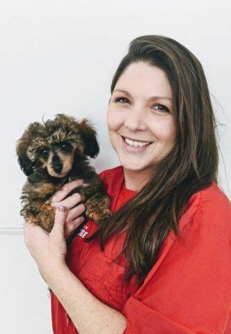 Dog Groomer: Melissa