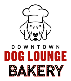 Downtown Dog Lounge Bakery in Fremont