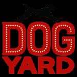 Dog Yard Bar logo