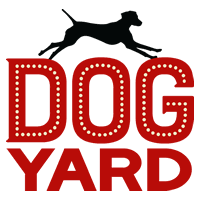 Dog Yard Bar logo
